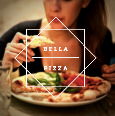Bella Pizza Chalamont