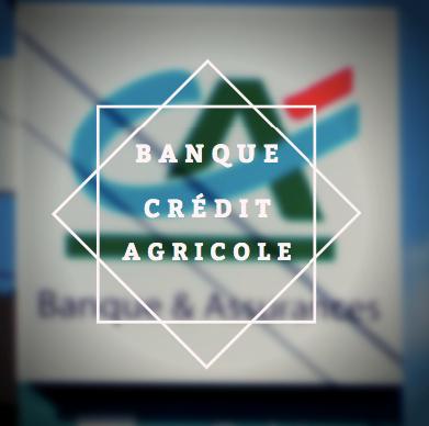 Credit Agricole de Chalamont