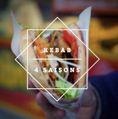 Restaurant Kebab 4 saisons