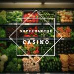 Supermarche Casino de Chalamont