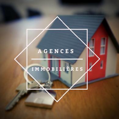 Les agences immobilieres de Chalamont