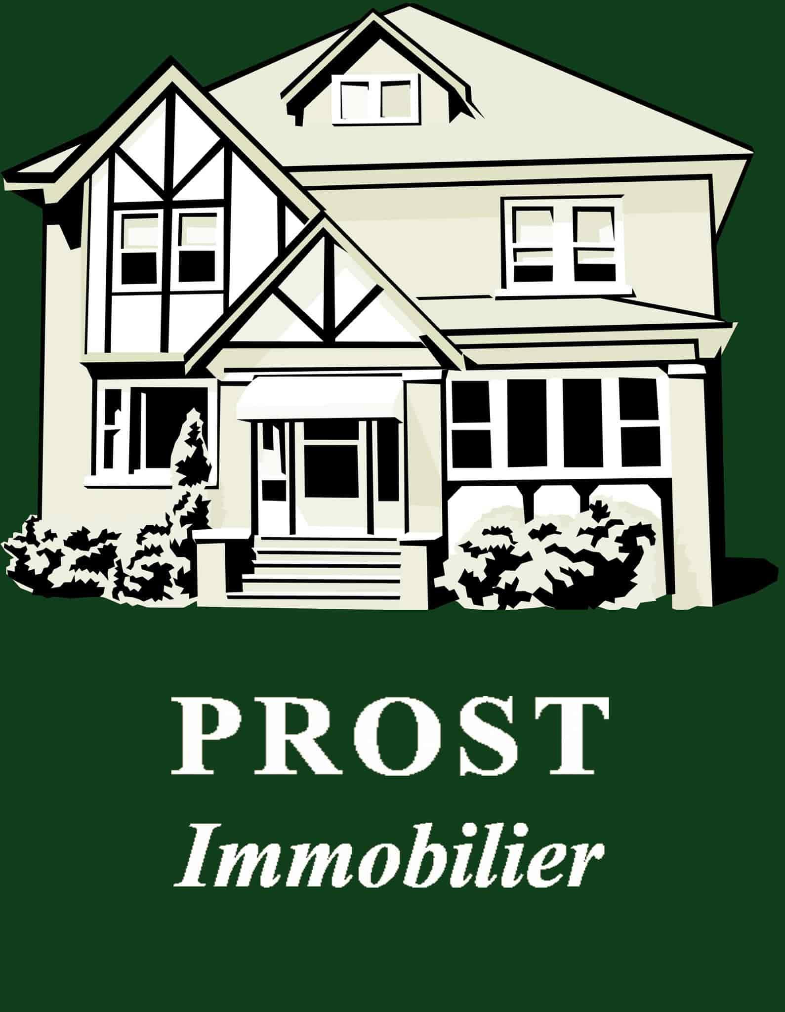 Logo de l'agence Prost Immobilier