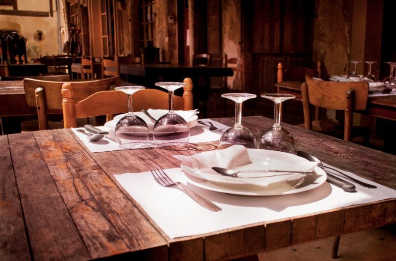 Restaurant l'Estaminet de Chalamont