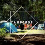Campings de Chalamont